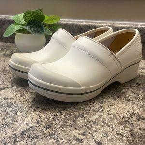 Dansko leather shoes size 36